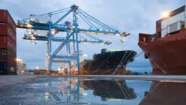 Understanding the Federal Maritime Commission