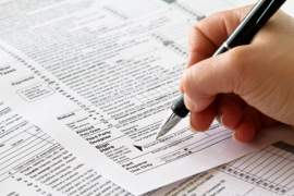 Helpful Tips About Tax Preparation