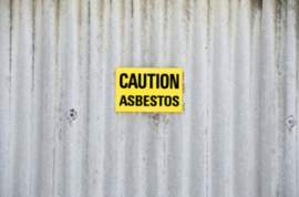 Virginia Asbestos Abatement Procedure