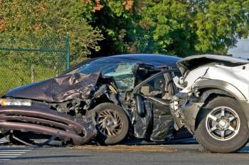 Car Accident Pictures
