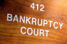 District of Columbia Bankruptcy