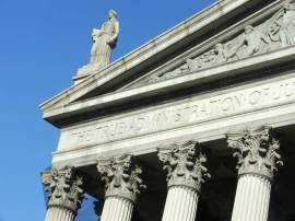 Quick Overview of the US Bankruptcy Court