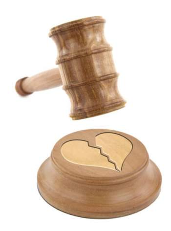 Divorce Laws