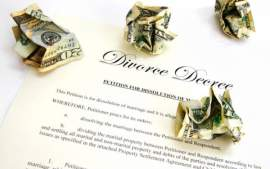 How Much Does A Divorce Cost In California
