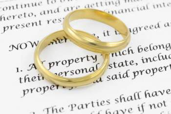 No Fault Divorce Maryland