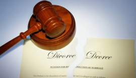 Divorce in Arkansas