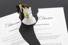 Divorce Process in Tennessee