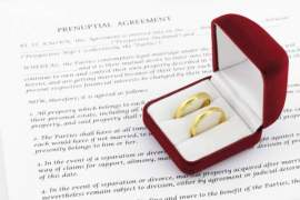 Divorce Process in Nevada