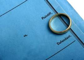 File for Divorce in Kansas