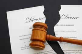 Divorce in Massachusetts
