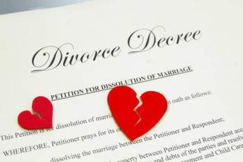 Nevada Divorce Forms