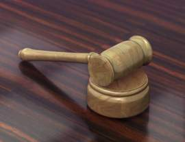 A Look Into Court's Role In Divorce Settlement