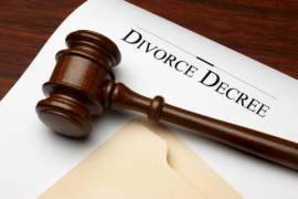 California Divorce Forms