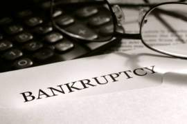 Consider the Following Before Filling Out A Bankruptcy Petition
