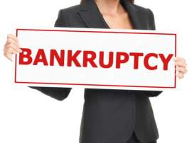 Washington Bankruptcy