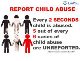 Report Child Abuse