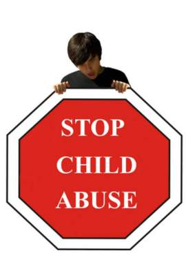 3 Facts About Child Abuse Prevention