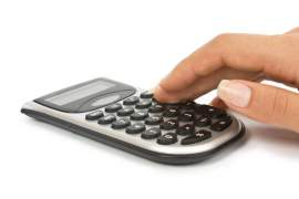 How To Do Easy Income Tax Calculations