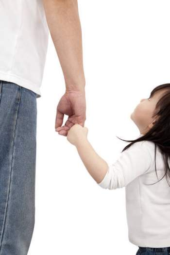 Child Custody Parental Responsibility