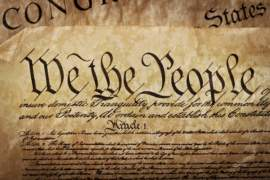 Things to Know About the The Constitution