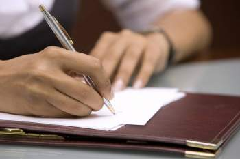 Verbal Contract V Written Contract