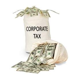 Corporation Tax at a Glance