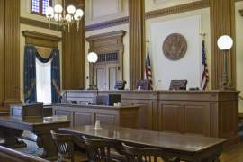 What You Didn't Know About Court Reporting