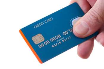 Business Credit Cards Overview