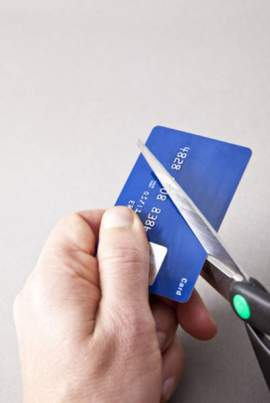 Legal vs. Illegal Credit Card Offers