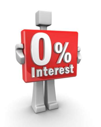 Interest Free Credit Cards