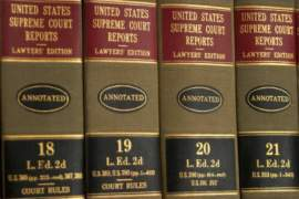 Facts about Criminal Appeals