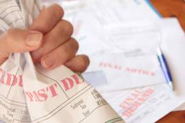 What are Debt Collection Bills