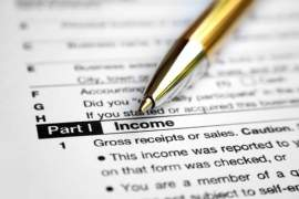 What To Know About an Income Tax Form