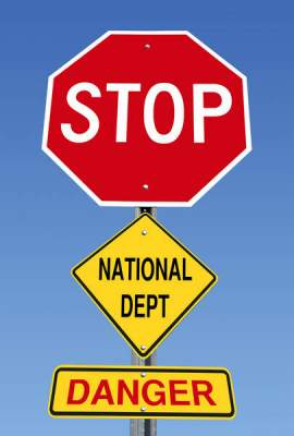 Guide to the National Debt Clock