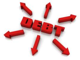 3 Causes of Third World Debt