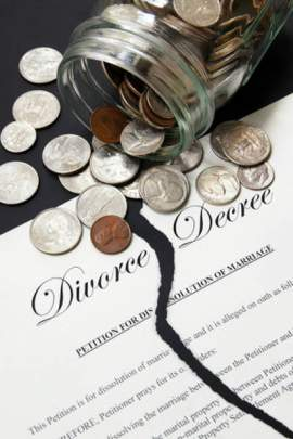 Affordable Divorce
