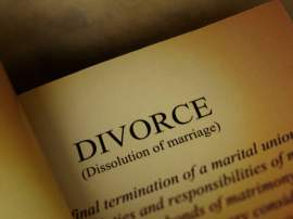 Contested Divorce in Maryland