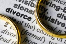 Divorce in Alabama