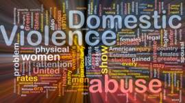 Know the Learned Behavior of Domestic Violence