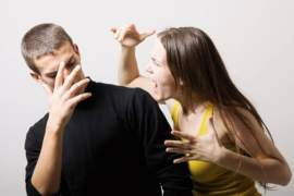 Facts About Domestic Violence against Men