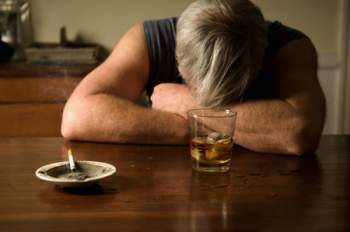 Spousal Substance Abuse Issues