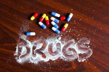 Drug Related Charges Vs Drug Charges