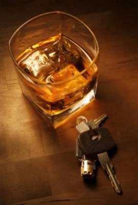 Virginia DUI Laws