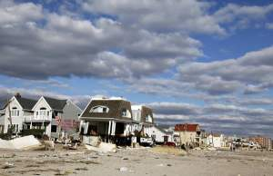 Environmental Protection Agency to Award $569 Million in Funding to Areas Impacted by Hurricane Sandy