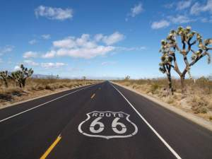 Route 66 State Park Safe for Works and Visitors