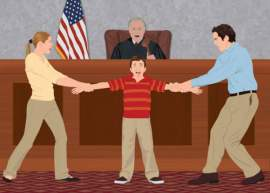 All You Need to Know About Child Custody