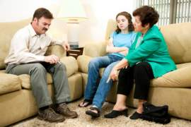 Family Counseling Explained