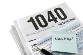 Forms You Need For Income Tax