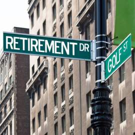 Guide to Retirement Pension
