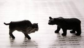 Going Down: Summary of a Bear Market